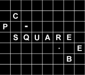 Pc-Square.Be Logo
